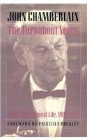 The Turnabout Years: America's Cultural Life, 1900-1950