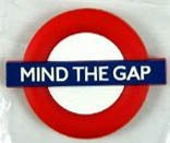 ロンドン地下鉄 LTM フリッジマグネット U206