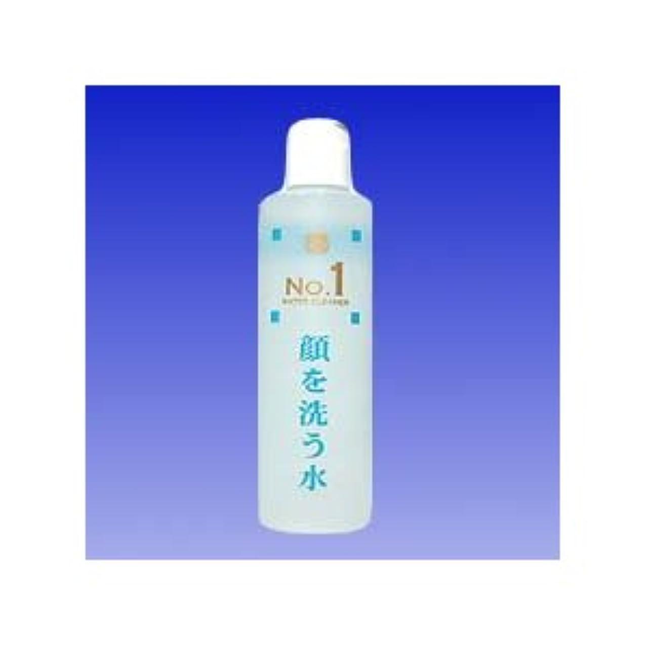 外部リゾート弱点顔を洗う水シリーズ ウォータークリーナーNo1:1000ml