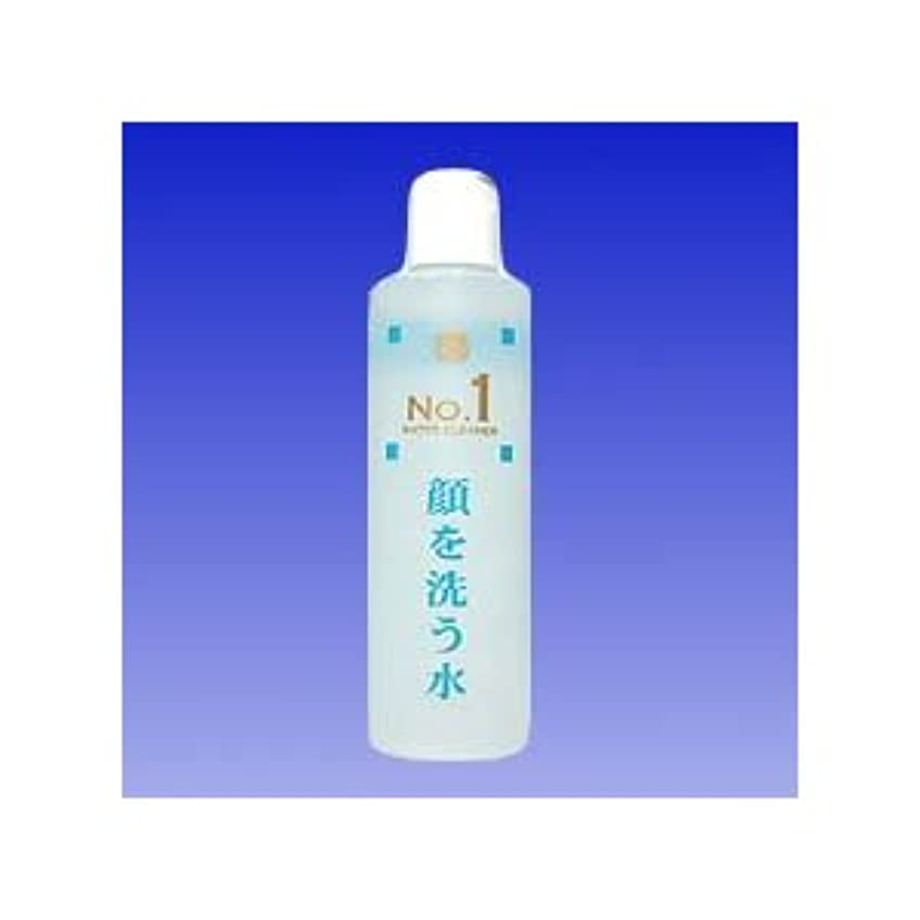 逆に光成果顔を洗う水シリーズ ウォータークリーナーNo1:1000ml