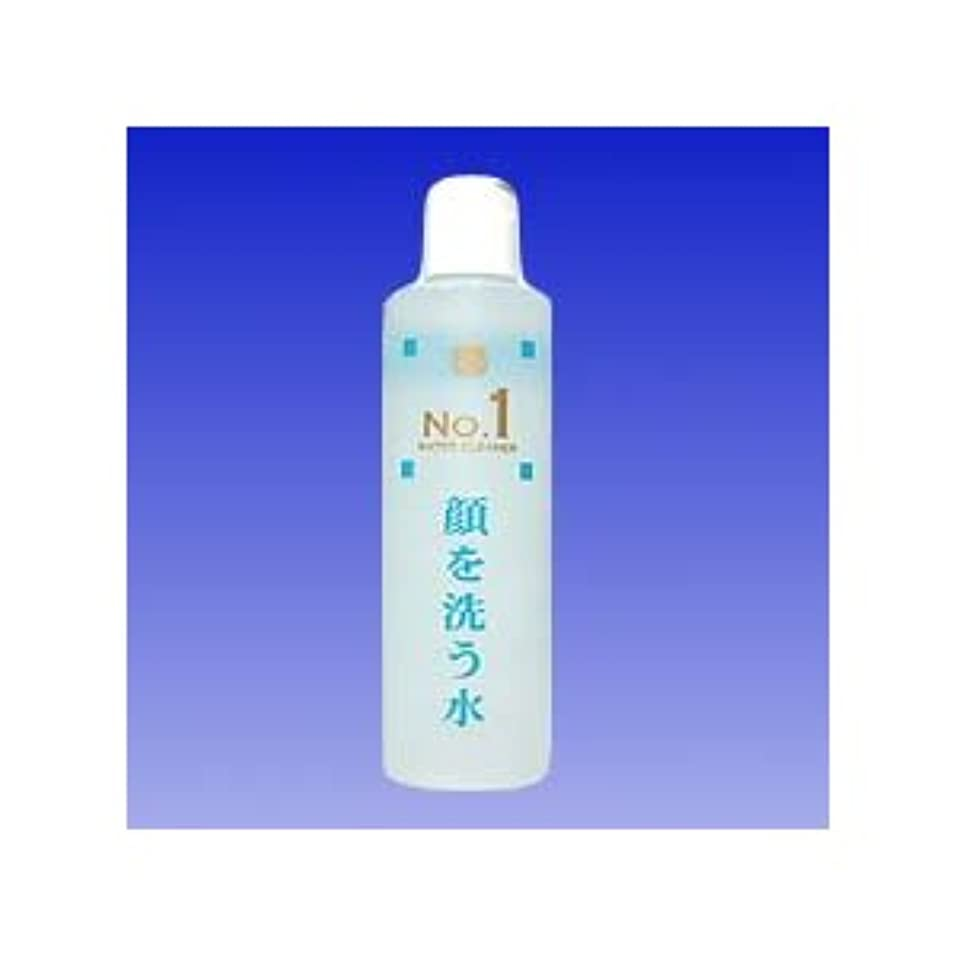安心させる強いビデオ顔を洗う水シリーズ ウォータークリーナーNo1:1000ml