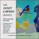 Janet Lawson Quintet (Jazz)