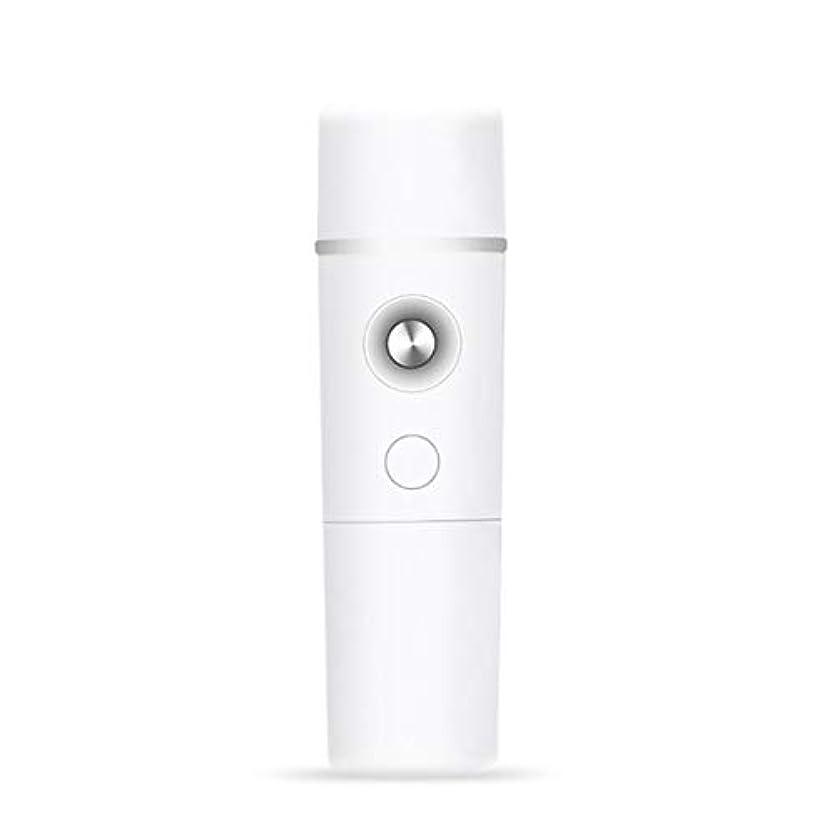 チャンス疾患デンマークIntercorey Nano Spray Hydrating Instrument Humidification Hydrating Facial Moisturizing Handheld Cold Spray Beauty...
