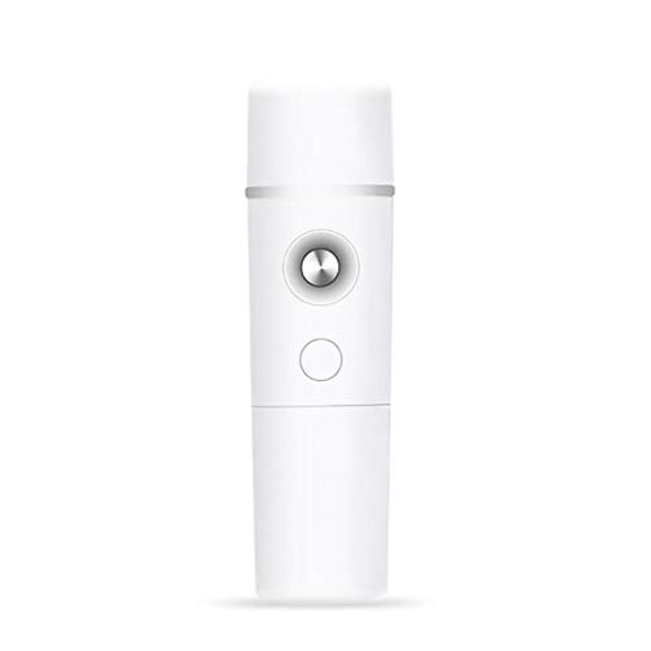 構成員お客様少数Intercorey Nano Spray Hydrating Instrument Humidification Hydrating Facial Moisturizing Handheld Cold Spray Beauty...