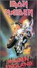 Maiden England [VHS] [Import]