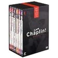ラヴ・チャップリン ! コレクターズ・エディション BOX 1