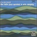 Caribe [Import, From US] / Latin Jazz Quintet, Eric Dolphy (CD - 1994)