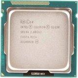 Intel CPU Celeron 2.80GHz 2Mキャッシュ LGA1155 BX80637G1630