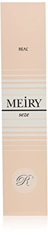ハイキング構想する母音メイリー セゼ(MEiRY seze) ヘアカラー 1剤 90g 8WB