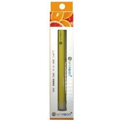 ビタボン(VITABON)YE(オレンジ・グレープフルーツ)水蒸気電子タバコ