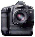 Canon EOS イオス ボディ EOS-1VHSの画像