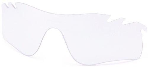 オークリー レーダーロックパス クリアー 交換用レンズ