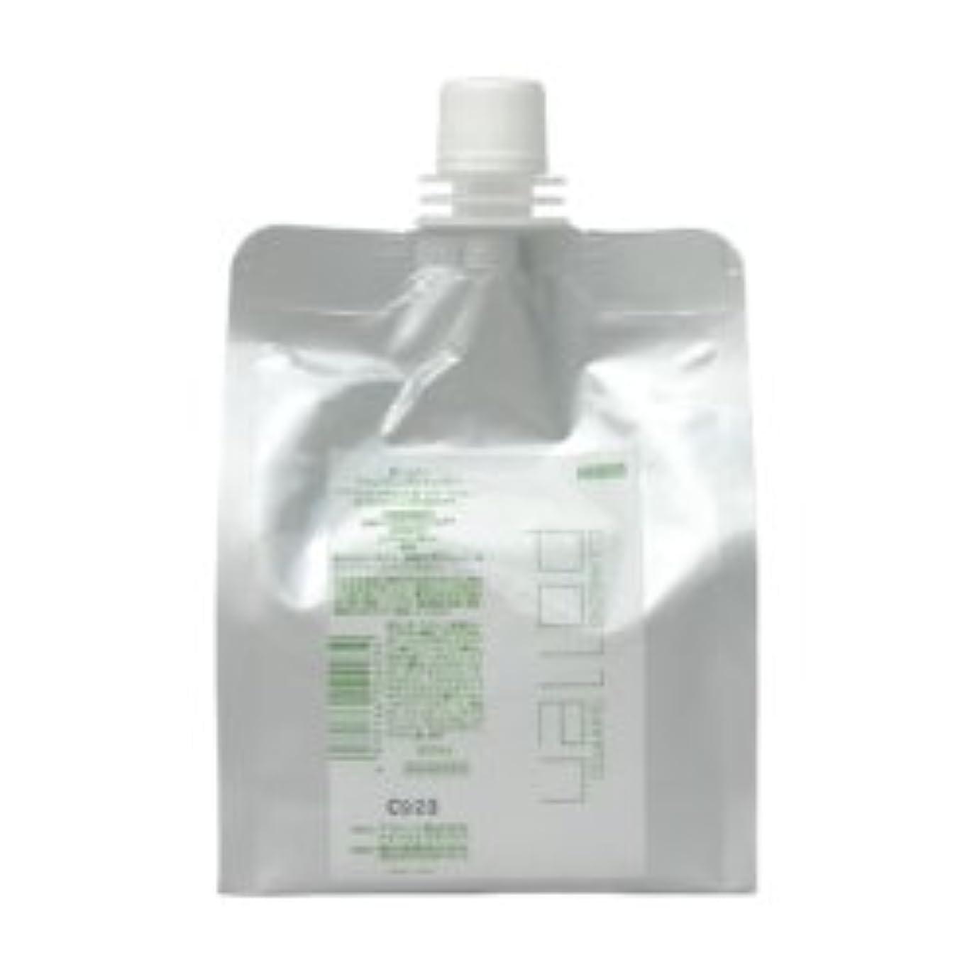 化合物協定すべき【x3個セット】 アモロス ポーリン クレンジングシャンプー 600ml 詰替え用
