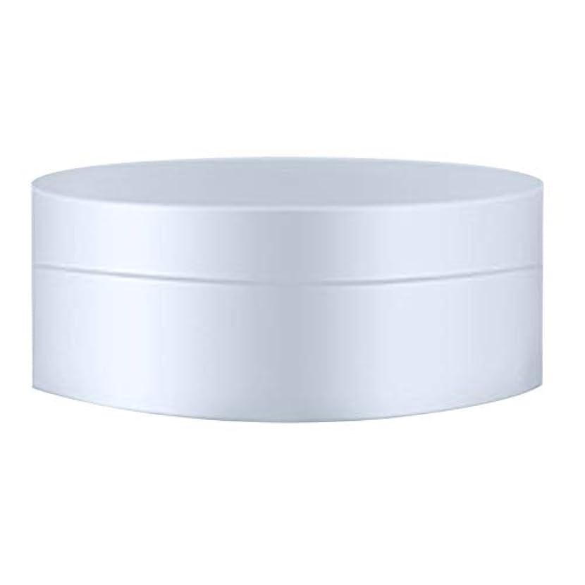 必要としている土器権利を与えるVi.yo 小分け容器 コスメ用詰替え容器 パウダーボックス 携帯便利 出張 旅行用品 5g ブルー