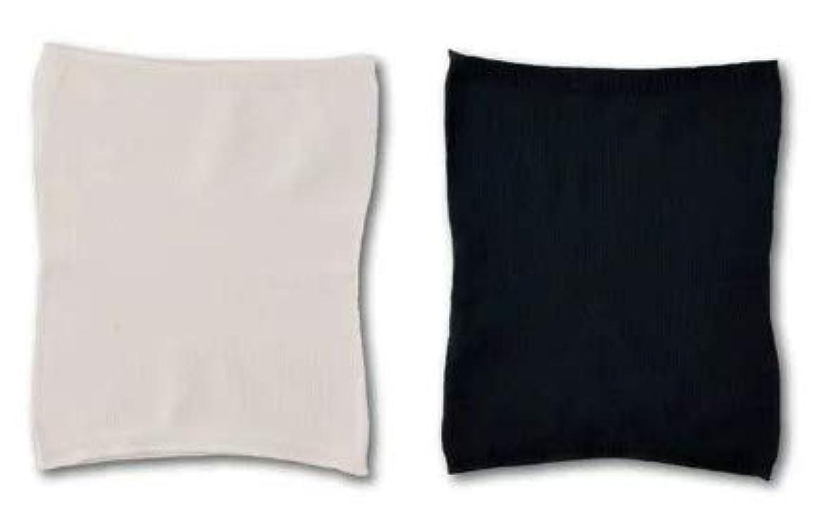 不明瞭クレア割り当てます【日本製】 絹のおもてなし 肌側シルク腹巻き M-L/60-80cm オフホワイト ブラック はらまき 腹巻 腹巻き 温活 冷え対策 下着 インナー 妊娠 妊婦 冷え取り 美容 健康 シルク あったか 自宅 旅行 仕事 就寝 睡眠 夏 冬 女性 男性 レディース メンズ 母の日 ギフト (ブラック)