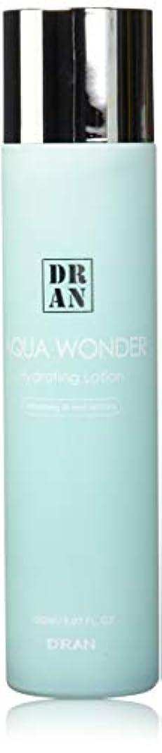 合意重大出くわすNew Aqua Wonder Hydrating Lotion