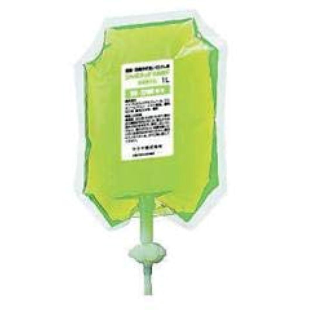 保険をかける汚物アリーナシャボネット石鹸液F UD用