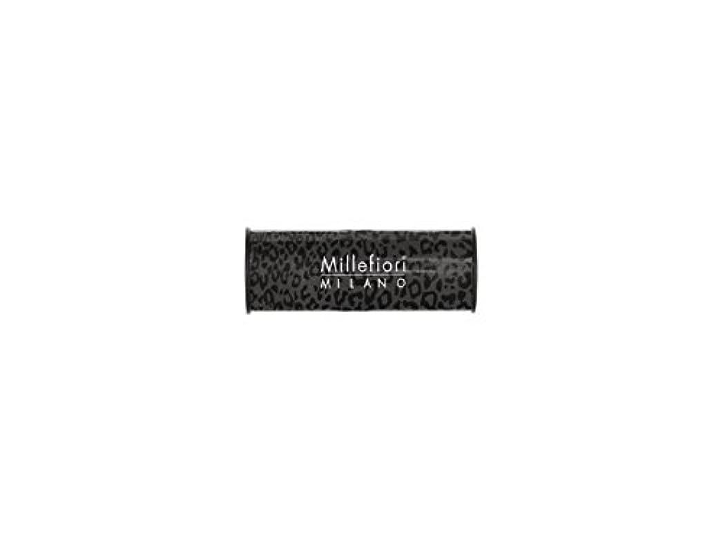 夕食を作る母音伝導Millefiori カーエアーフレッシュナー ANIMLIER マートル CDIF-D-003