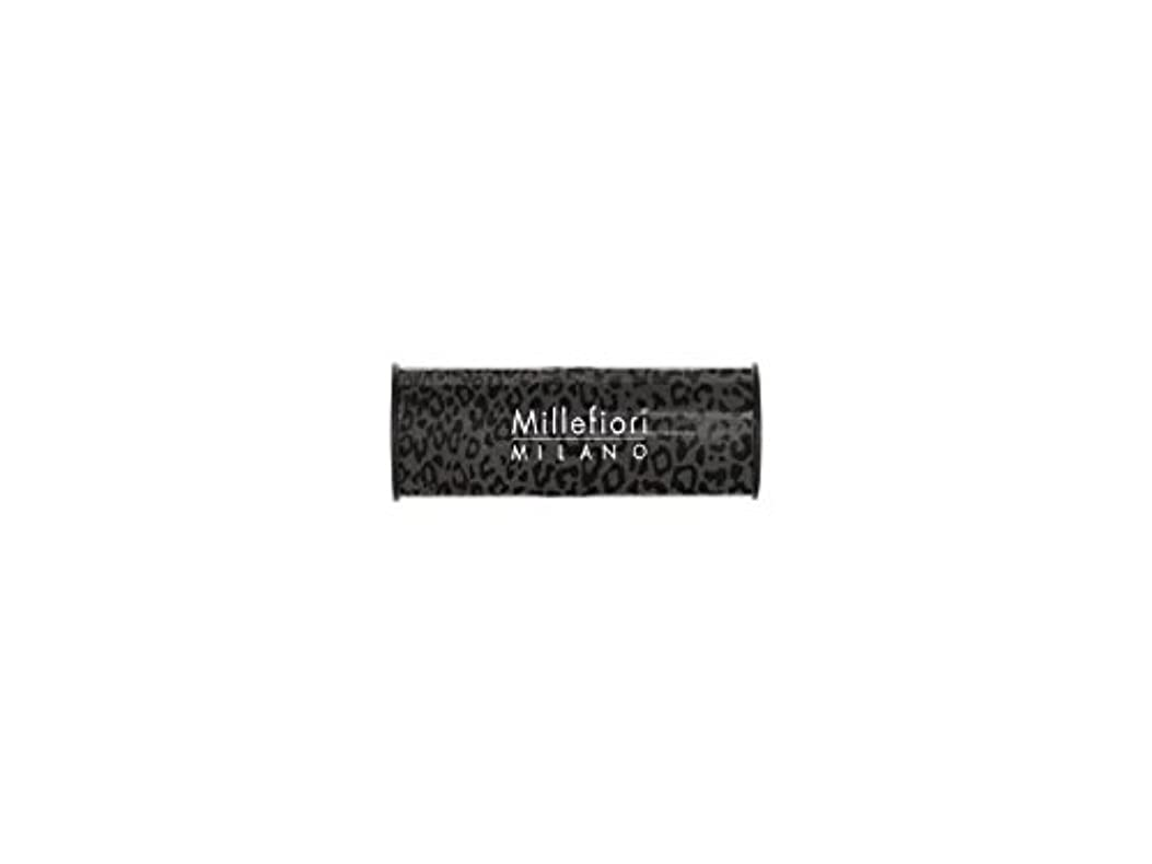 フェデレーション心理的に後悔Millefiori カーエアーフレッシュナー ANIMLIER マートル CDIF-D-003