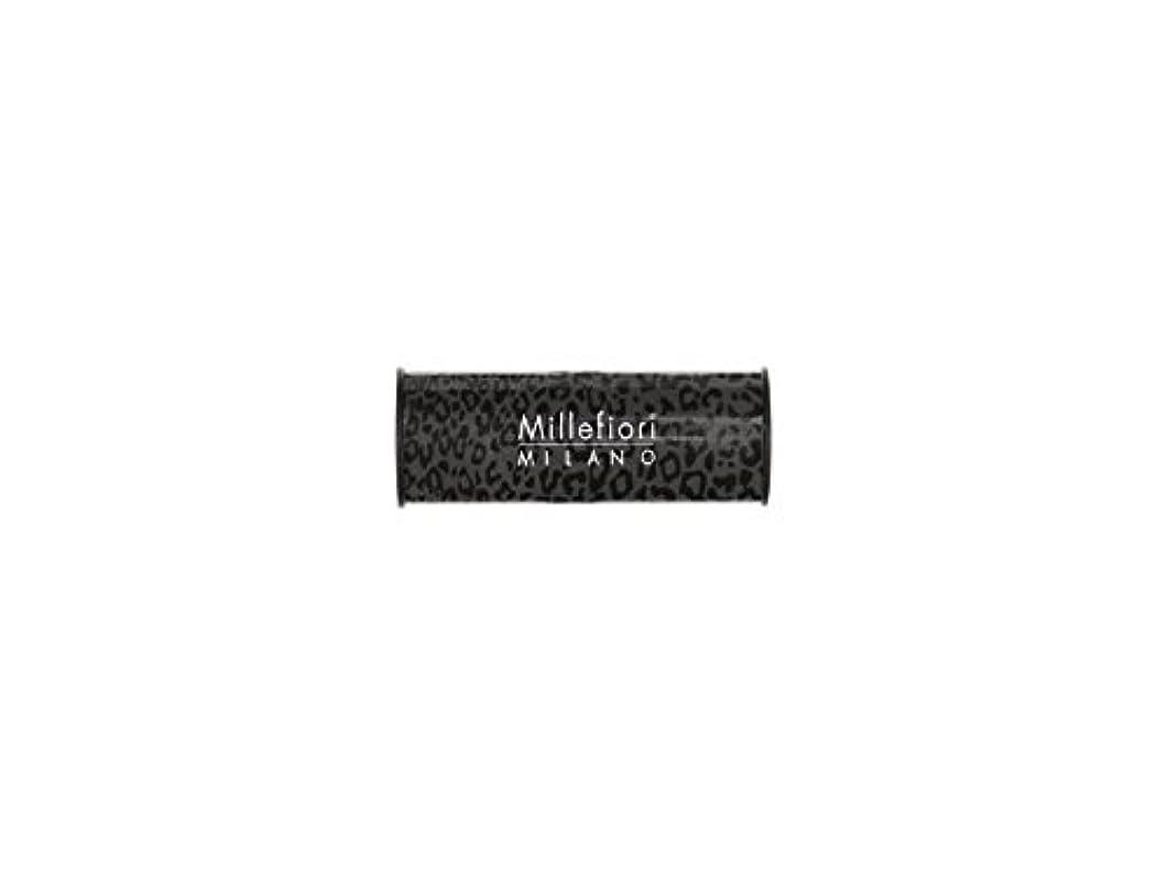 エキス肩をすくめる雲Millefiori カーエアーフレッシュナー ANIMLIER マートル CDIF-D-003