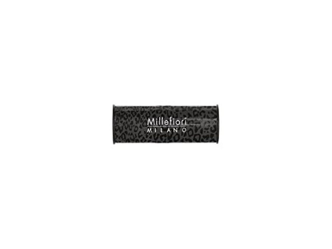 アルファベット開拓者咲くMillefiori カーエアーフレッシュナー ANIMLIER マートル CDIF-D-003