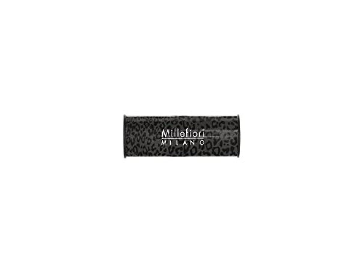 ヒューマニスティック変換する毛皮Millefiori カーエアーフレッシュナー ANIMLIER マートル CDIF-D-003