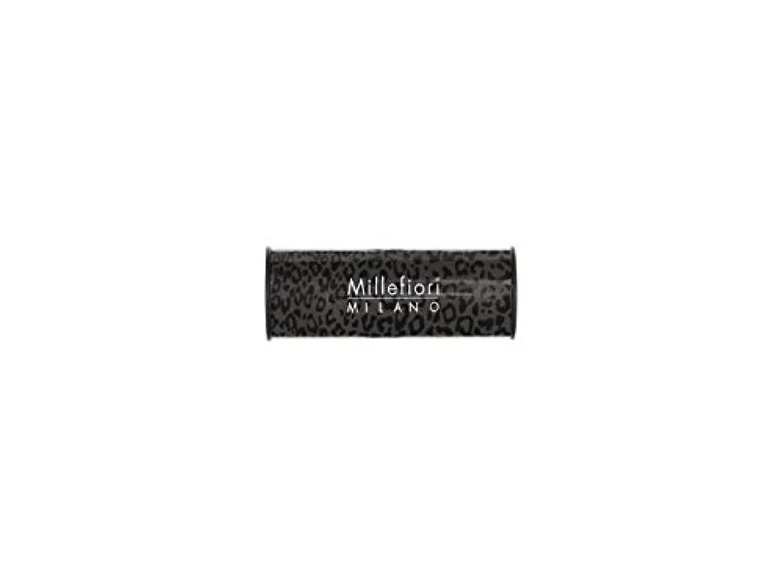 ジョージスティーブンソン軽食首相Millefiori カーエアーフレッシュナー ANIMLIER マートル CDIF-D-003