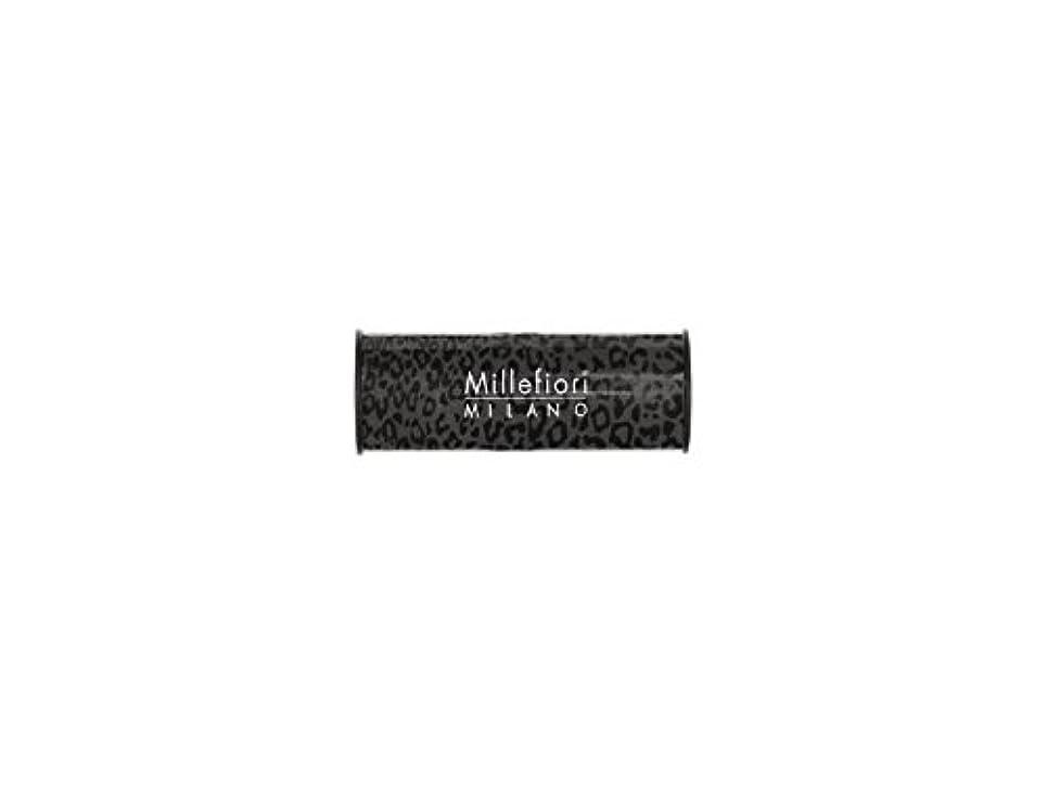 分類アスペクト付添人Millefiori カーエアーフレッシュナー ANIMLIER マートル CDIF-D-003