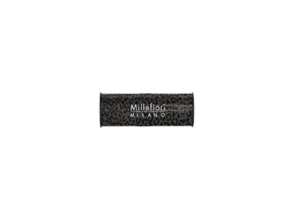 大学生前投薬予報Millefiori カーエアーフレッシュナー ANIMLIER マートル CDIF-D-003