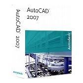 AutoCAD 2007 教育機関限定 スタンドアロン 学生版