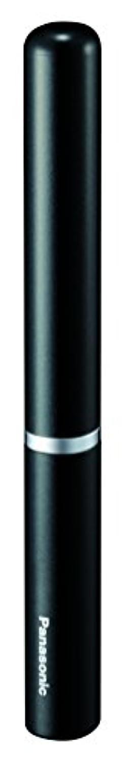不忠現れる不測の事態パナソニック スティックシェーバー メンズシェーバー 1枚刃 黒 ER-GB20-K