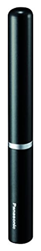 スパイラル飲み込む巨大パナソニック スティックシェーバー メンズシェーバー 1枚刃 黒 ER-GB20-K