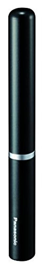 入力可能性良性パナソニック スティックシェーバー メンズシェーバー 1枚刃 黒 ER-GB20-K