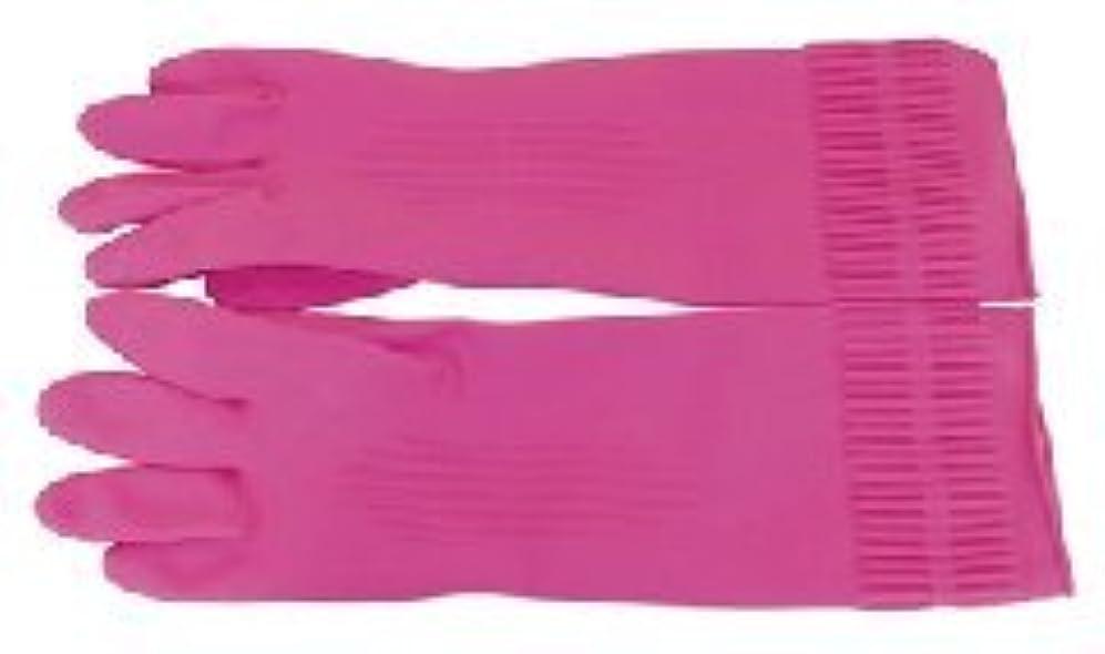 紫の倒産感覚ゴム手袋(L)■韓国食品■韓国厨房■韓国製■韓国食器■厨房商品■ゴム手袋■