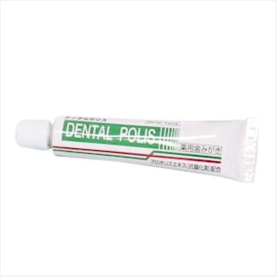 医薬部外品 デンタルポリスDX(8g) お試し用