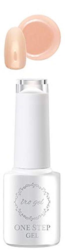 酸瞑想的行政irogel ワンステップジェル【D501】ネイルタウンジェル ジェルネイル ジェル セルフネイル ワンステップ 時短ネイル ノンワイプ