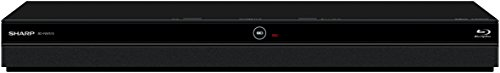 シャープ AQUOSブルーレイレコーダー 500GB 2チューナー BD-NW510