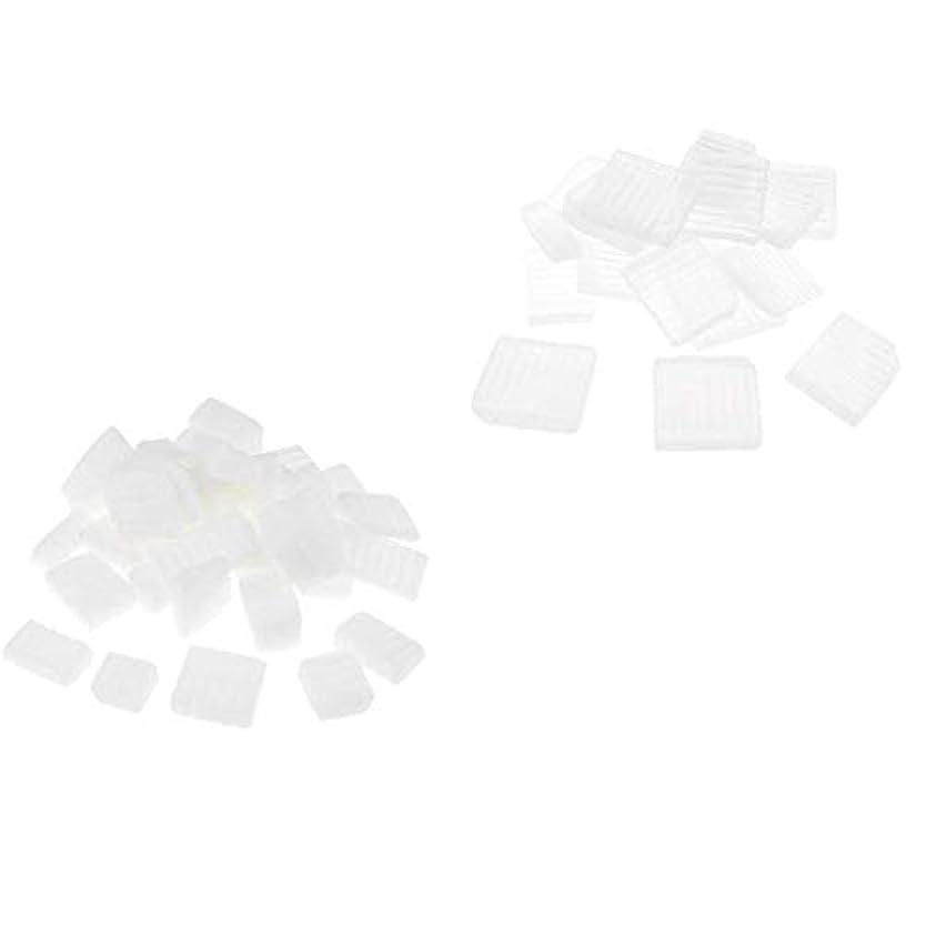 ドライバ静脈セグメントD DOLITY 固形せっけん 2KG ホワイトクリア DIY工芸 手作り バス用品 石鹸製造 創造力 2種 混合