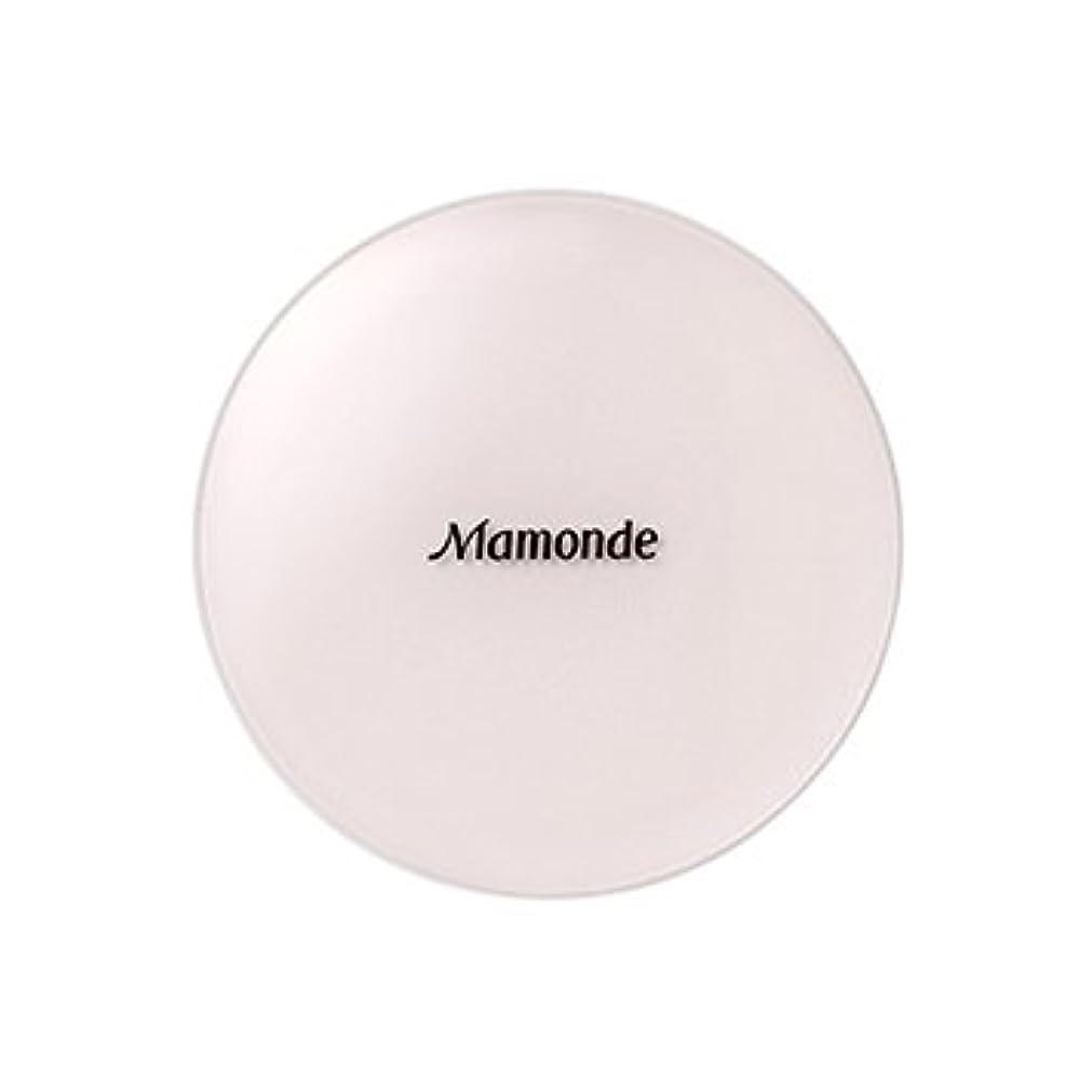 不透明な攻撃的いいね[New] Mamonde Brightening Cover Ampoule Cushion 15g/マモンド ブライトニング カバー アンプル クッション 15g (#21N Medium Beige) [並行輸入品]