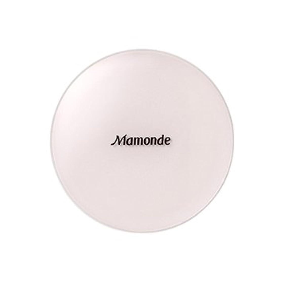 詳細なスロベニア今[New] Mamonde Brightening Cover Ampoule Cushion 15g/マモンド ブライトニング カバー アンプル クッション 15g (#21C Medium Peach) [並行輸入品]