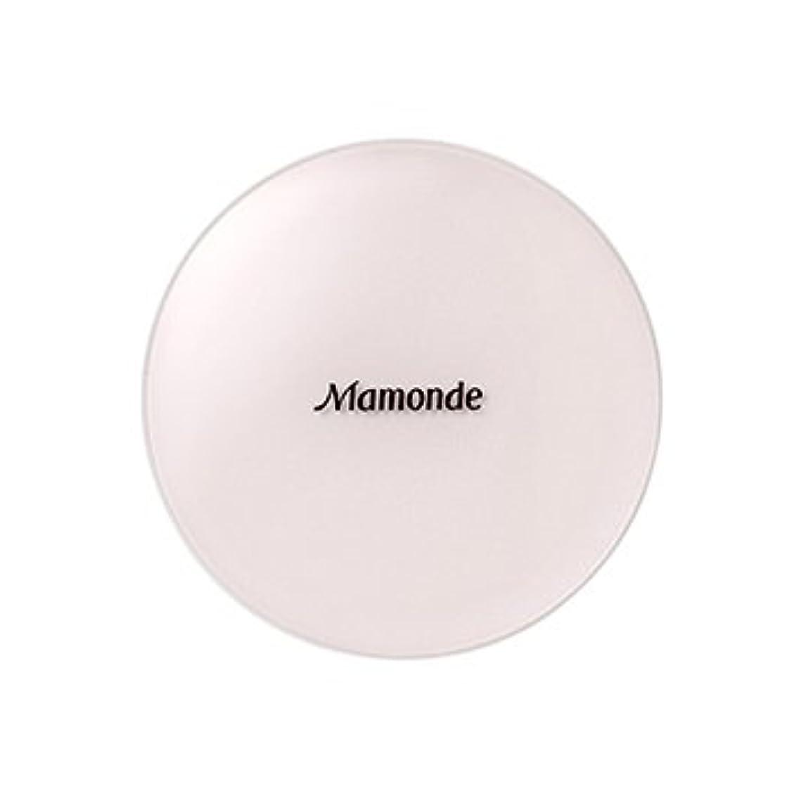 社員泣き叫ぶ摂氏度[New] Mamonde Brightening Cover Ampoule Cushion 15g/マモンド ブライトニング カバー アンプル クッション 15g (#21C Medium Peach) [並行輸入品]