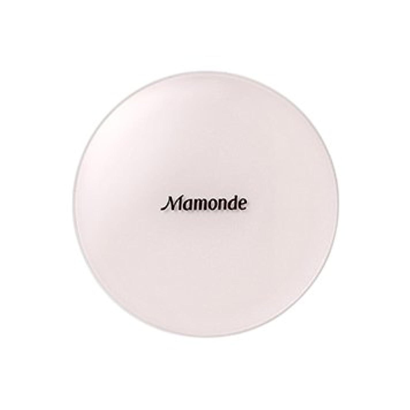 [New] Mamonde Brightening Cover Ampoule Cushion 15g/マモンド ブライトニング カバー アンプル クッション 15g (#21C Medium Peach) [並行輸入品]