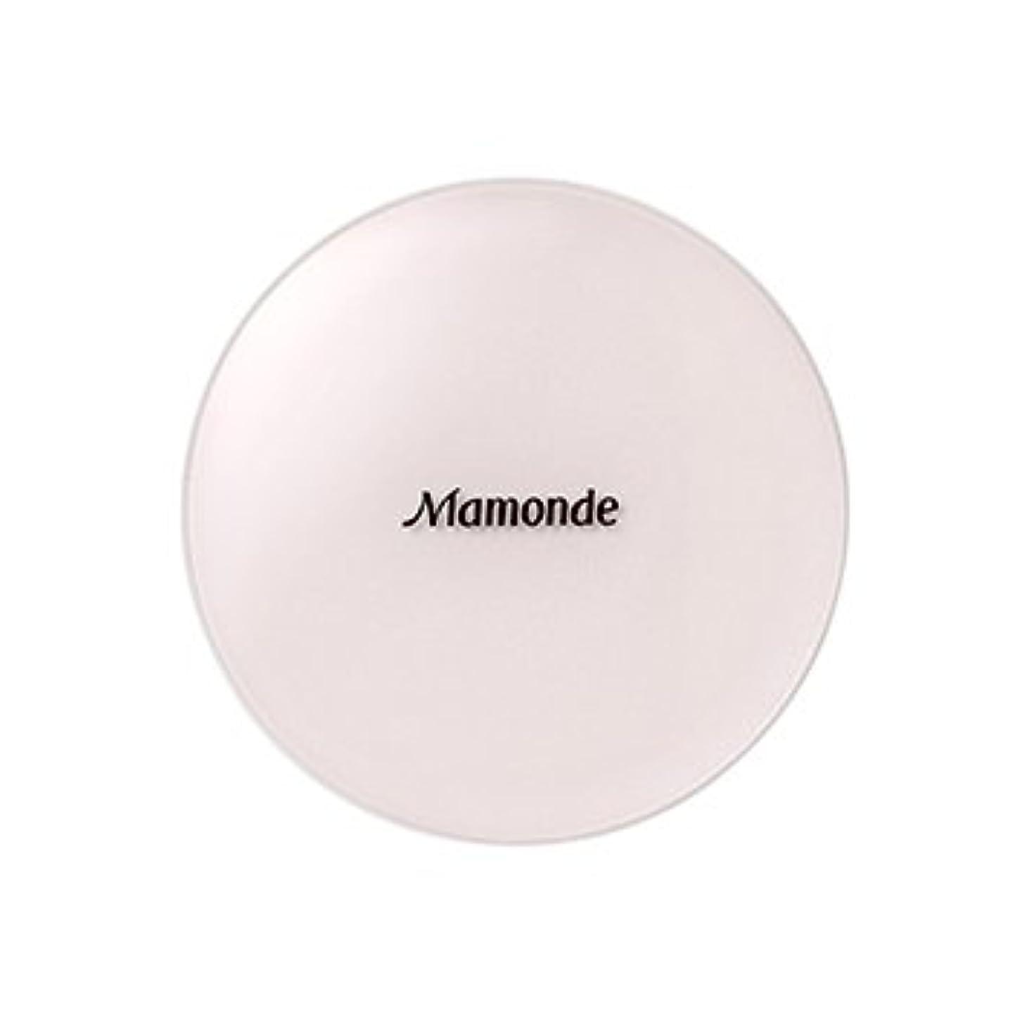 モバイル食物些細な[New] Mamonde Brightening Cover Ampoule Cushion 15g/マモンド ブライトニング カバー アンプル クッション 15g (#23N Natural Beige) [並行輸入品]