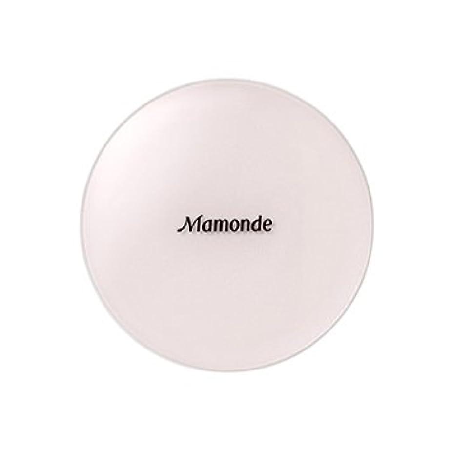 支配する密輸前提[New] Mamonde Brightening Cover Ampoule Cushion 15g/マモンド ブライトニング カバー アンプル クッション 15g (#21C Medium Peach) [並行輸入品]