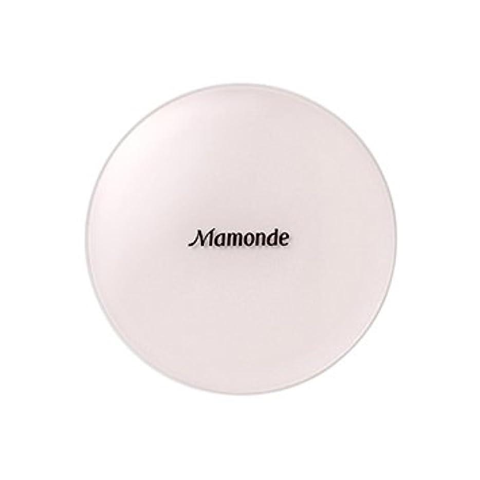 日没ひいきにする目を覚ます[New] Mamonde Brightening Cover Ampoule Cushion 15g/マモンド ブライトニング カバー アンプル クッション 15g (#21N Medium Beige) [並行輸入品]
