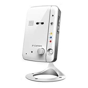 SolidCamera 高画質・暗視対応 IPネットワーク監視カメラ IPC-06HD