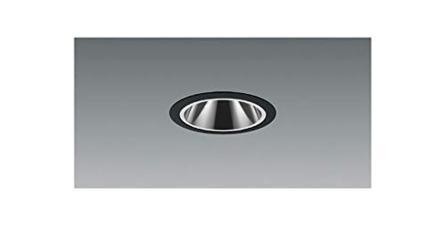 魅力キー夜明けENDO LEDグレアレスダウンライト GLARE-LESSシリーズ 900?600タイプ 2800K 超広角 FHT24W相当 埋込穴φ75 黒 ERD7541BA (ランプ付?電源別売)