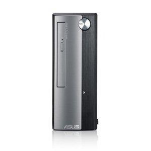 ASUS デスクトップパソコン P30AD-W10I7SIL/Windows10 64bit/Corei7/KINGSOFT Office/8G/1TB