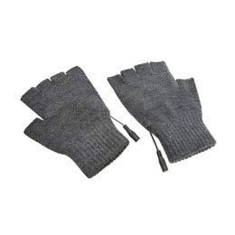 USB指までヒーター手袋2 TKUSBWGG