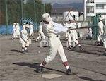 オーバーフェンスを目指す ! パワーヒッターへの道 ~ 新ボールを遠くへ飛ばす強打者育成法 ~ [ 野球 DVD番号 521 ]